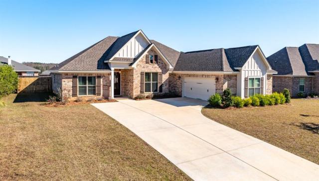 11653 Lodgepole Court, Spanish Fort, AL 36527 (MLS #622212) :: Jason Will Real Estate