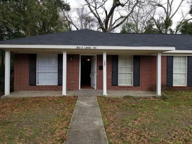 1256 Adams Street, Mobile, AL 36603 (MLS #622226) :: Jason Will Real Estate