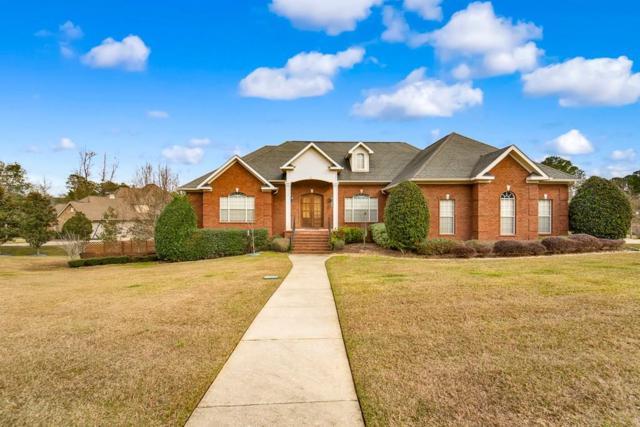 33686 Boardwalk Drive, Spanish Fort, AL 36527 (MLS #622238) :: Jason Will Real Estate