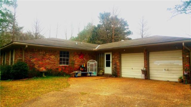 215 Bell Court, Chickasaw, AL 36611 (MLS #622245) :: JWRE Mobile