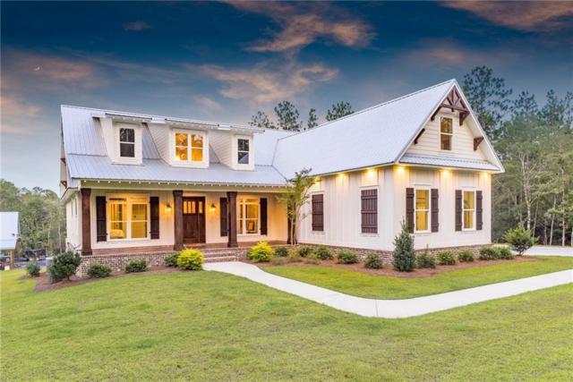 32450 Jimmy Faulkner Drive, Spanish Fort, AL 36527 (MLS #622255) :: Jason Will Real Estate