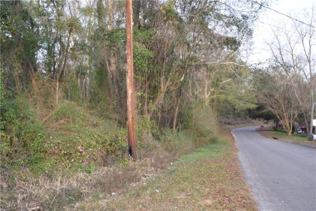 0 Lake Myrtle Drive, Theodore, AL 36582 (MLS #622291) :: JWRE Mobile