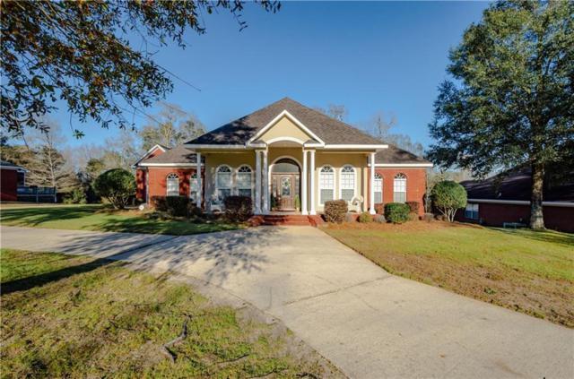 6000 Celeste Road, Saraland, AL 36571 (MLS #622307) :: Jason Will Real Estate