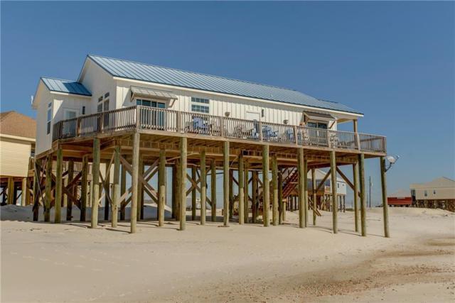 103 Treasure Court, Dauphin Island, AL 36528 (MLS #622308) :: JWRE Mobile