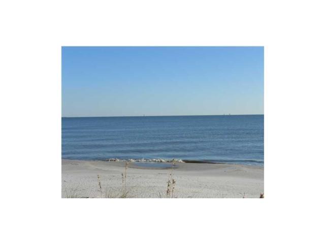 0 Audubon Place, Dauphin Island, AL 36528 (MLS #622353) :: JWRE Mobile