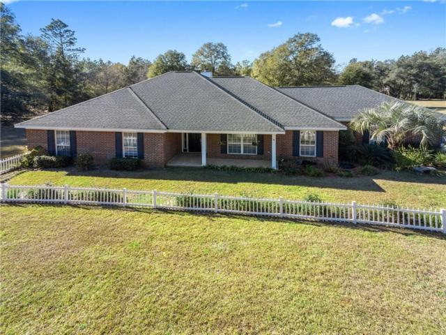 11730 Hampton Road, Mobile, AL 36608 (MLS #622365) :: JWRE Mobile