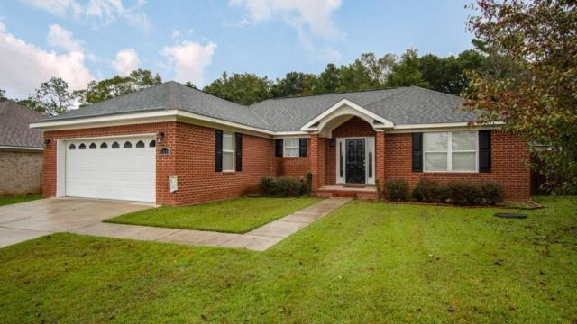 11850 Liberty Circle N, Mobile, AL 36608 (MLS #622367) :: JWRE Mobile