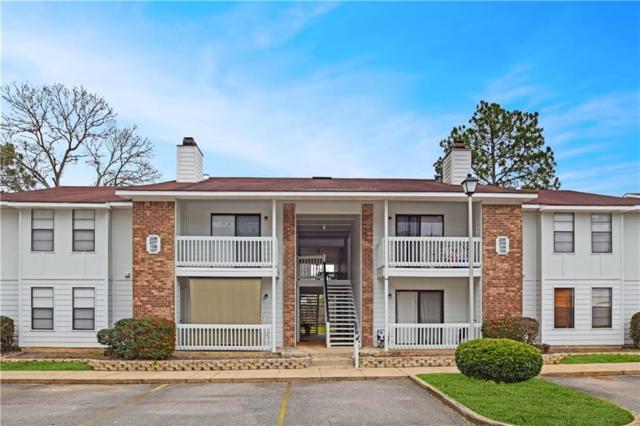 1251 Henckley Avenue #208, Mobile, AL 36609 (MLS #622411) :: Jason Will Real Estate