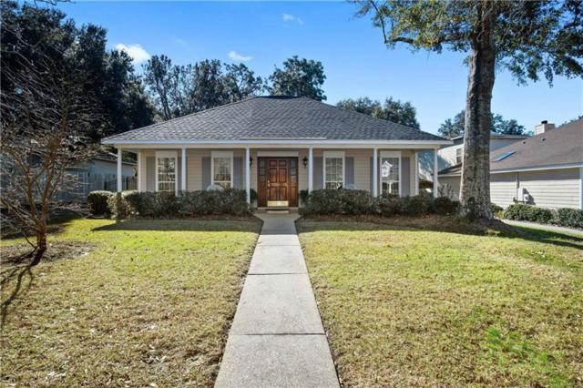 6517 Lighthouse Court, Mobile, AL 36695 (MLS #622427) :: JWRE Mobile