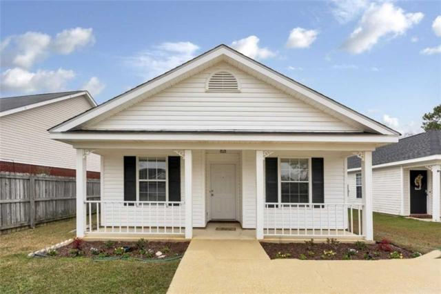 8554 Desert Oak Court, Mobile, AL 36695 (MLS #622429) :: JWRE Mobile