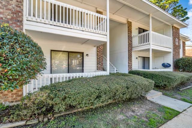 6050 Grelot Road #103, Mobile, AL 36609 (MLS #622436) :: Jason Will Real Estate