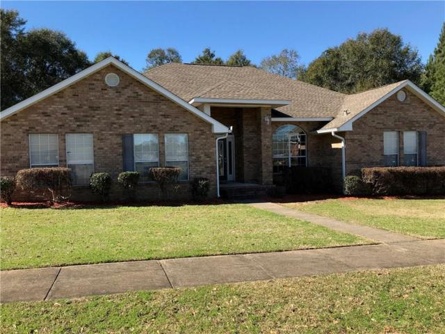 3355 Meadow Lane, Mobile, AL 36618 (MLS #622443) :: JWRE Mobile