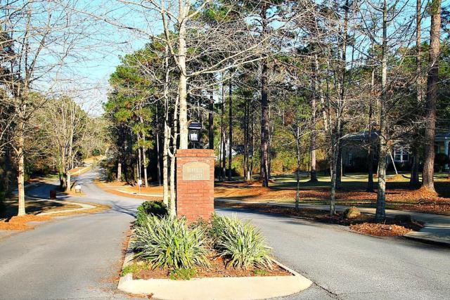 0 O'hara Drive #40, Spanish Fort, AL 36527 (MLS #622523) :: Berkshire Hathaway HomeServices - Cooper & Co. Inc., REALTORS®