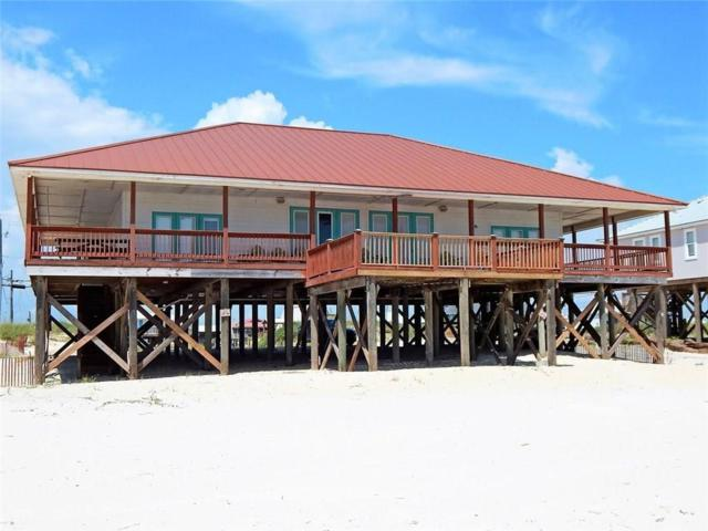 2237 Bienville Boulevard, Dauphin Island, AL 36528 (MLS #622525) :: Jason Will Real Estate