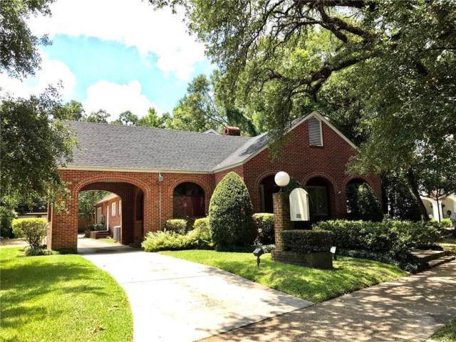 1653 Government Street, Mobile, AL 36604 (MLS #622707) :: Jason Will Real Estate