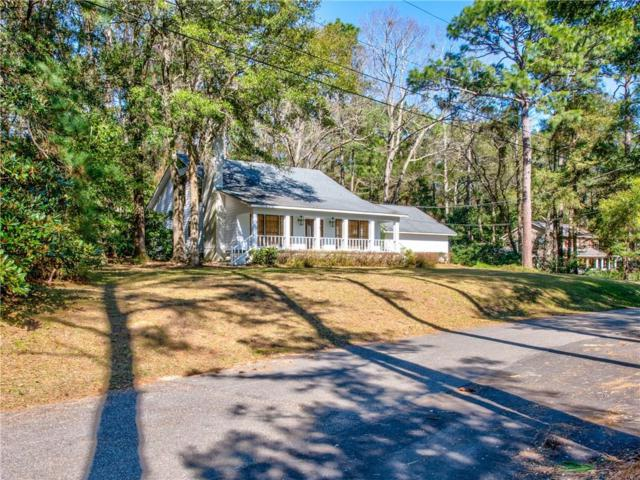 7125 Forest Park Drive, Fairhope, AL 36532 (MLS #622772) :: Jason Will Real Estate