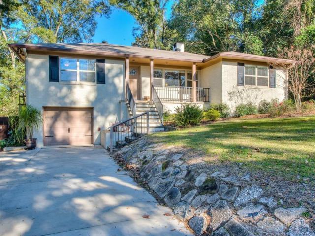 123 Confederate Drive, Spanish Fort, AL 36527 (MLS #622804) :: Berkshire Hathaway HomeServices - Cooper & Co. Inc., REALTORS®