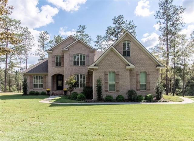2597 Radcliff Road, Saraland, AL 36571 (MLS #622908) :: Jason Will Real Estate