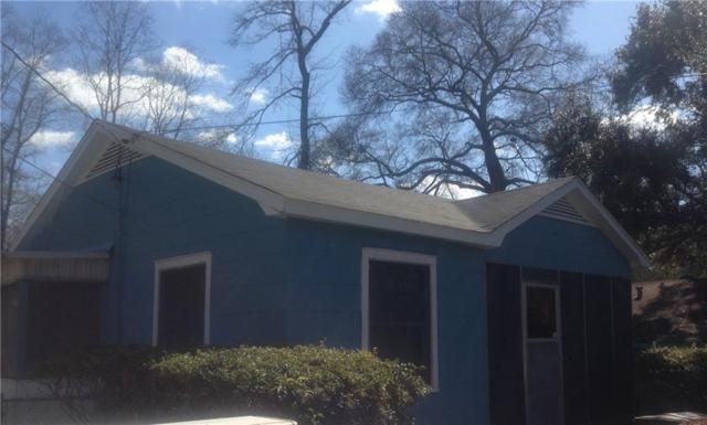 621 Morgan Avenue, Mobile, AL 36606 (MLS #622993) :: Berkshire Hathaway HomeServices - Cooper & Co. Inc., REALTORS®