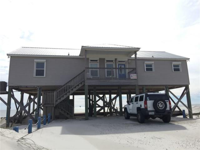 2339 Bienville Boulevard, Dauphin Island, AL 36528 (MLS #623008) :: Jason Will Real Estate