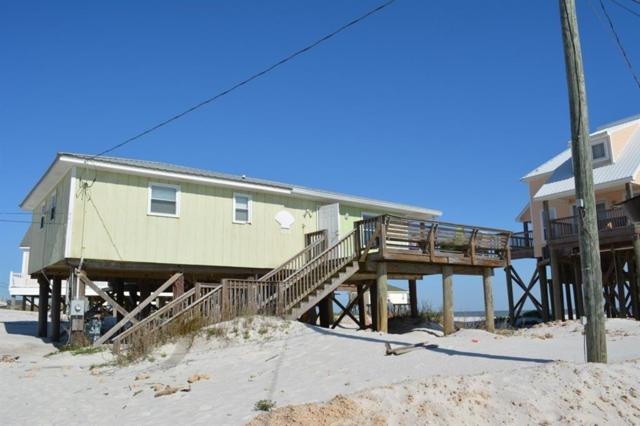 104 Shell Court, Dauphin Island, AL 36528 (MLS #623040) :: Berkshire Hathaway HomeServices - Cooper & Co. Inc., REALTORS®