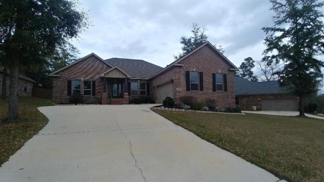 3384 Woodlands Drive, Saraland, AL 36571 (MLS #623063) :: Jason Will Real Estate