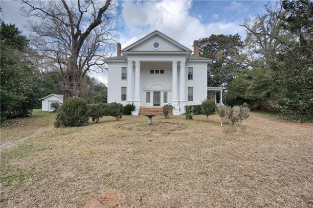 7850 Lebaron Avenue, Citronelle, AL 36522 (MLS #623082) :: Berkshire Hathaway HomeServices - Cooper & Co. Inc., REALTORS®