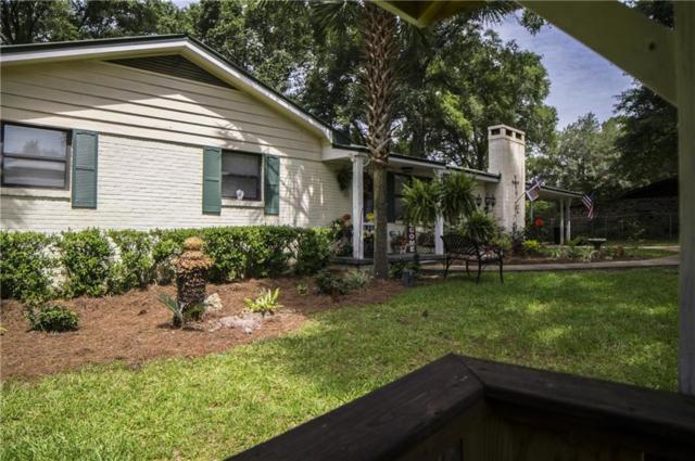 329 Dogwood Drive #1, Saraland, AL 36571 (MLS #623094) :: Jason Will Real Estate