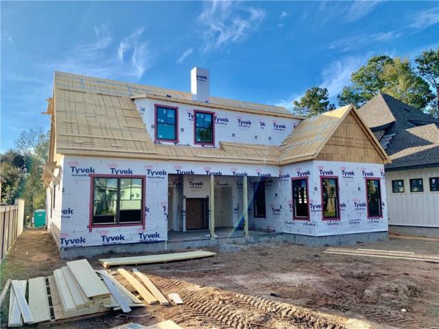 20 Carolina Court, Fairhope, AL 36532 (MLS #623119) :: Jason Will Real Estate