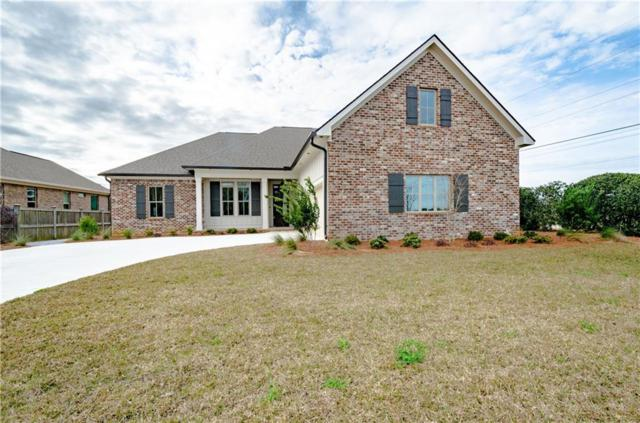 17491 Seldon Street, Fairhope, AL 36532 (MLS #623160) :: Jason Will Real Estate