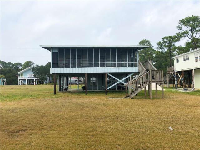 16554 Brigadoon, Gulf Shores, AL 36542 (MLS #623224) :: Jason Will Real Estate