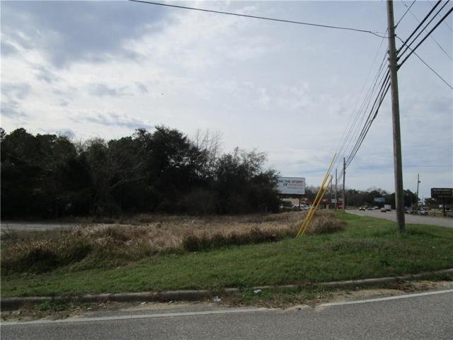 0 Moffett Road, Mobile, AL 36618 (MLS #623266) :: JWRE Powered by JPAR Coast & County