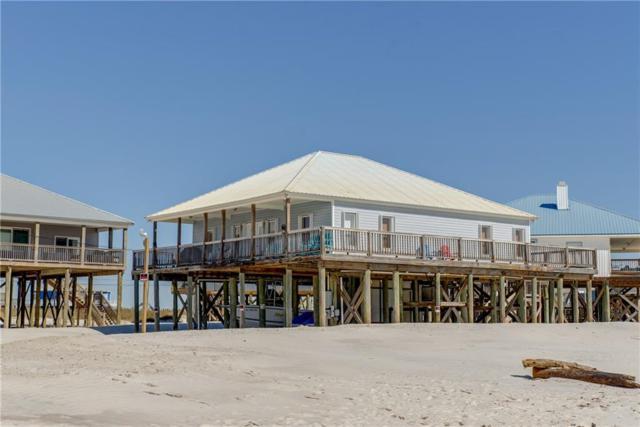 102 Tampico Court, Dauphin Island, AL 36528 (MLS #623298) :: Berkshire Hathaway HomeServices - Cooper & Co. Inc., REALTORS®