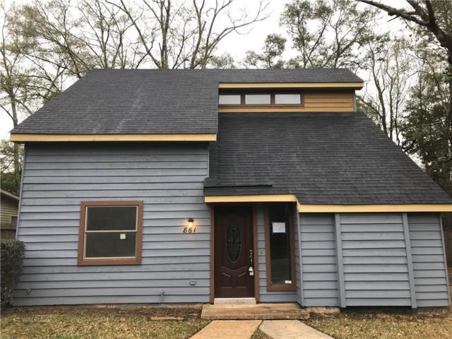 861 Wildwood Avenue, Mobile, AL 36609 (MLS #623389) :: Berkshire Hathaway HomeServices - Cooper & Co. Inc., REALTORS®