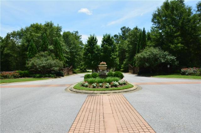 0 Redfern Road #34, Daphne, AL 36526 (MLS #623399) :: JWRE Powered by JPAR Coast & County