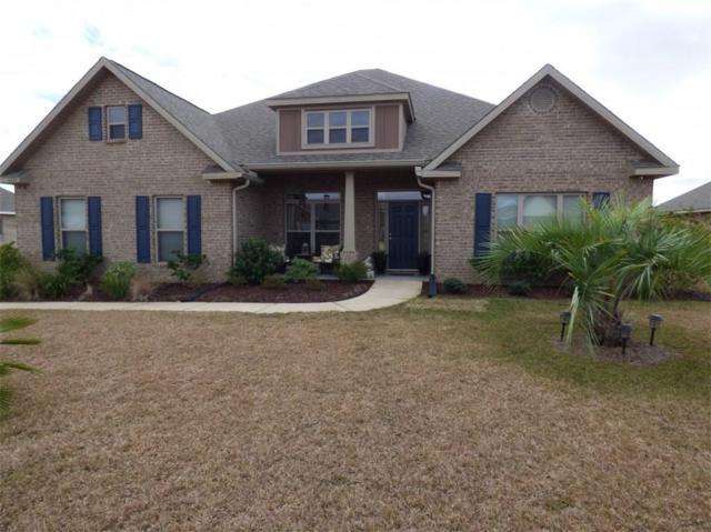 4224 Craigend Loop, Gulf Shores, AL 36542 (MLS #623487) :: Jason Will Real Estate