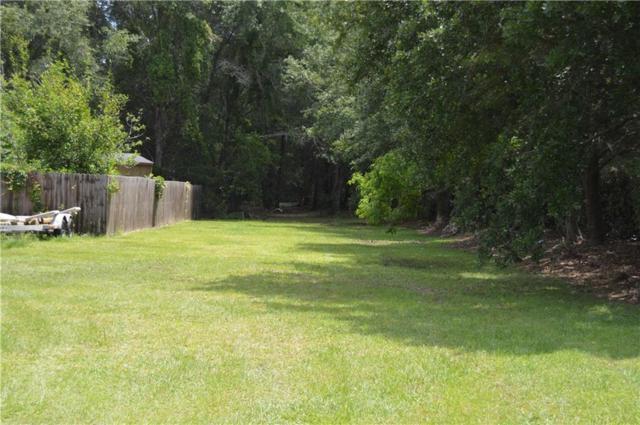 000 Pecan Street, Foley, AL 36535 (MLS #623655) :: Jason Will Real Estate