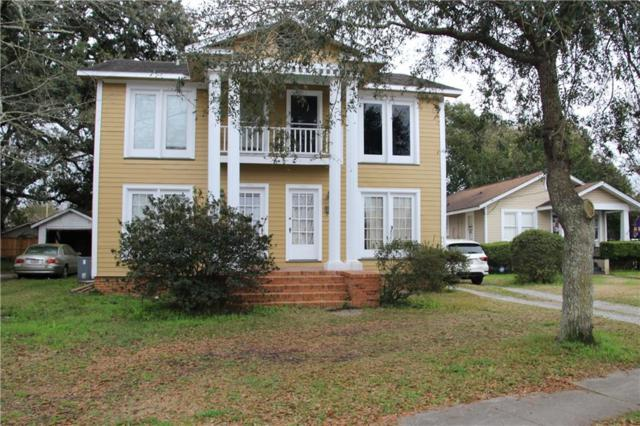 1769 Old Shell Road, Mobile, AL 36604 (MLS #623662) :: Jason Will Real Estate