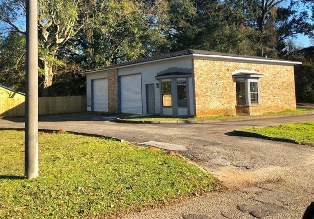 4045 Cottage Hill Road, Mobile, AL 36609 (MLS #623676) :: JWRE Powered by JPAR Coast & County