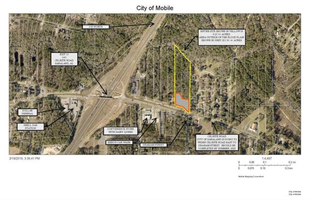 518 Celeste Road, Saraland, AL 36571 (MLS #623713) :: Berkshire Hathaway HomeServices - Cooper & Co. Inc., REALTORS®