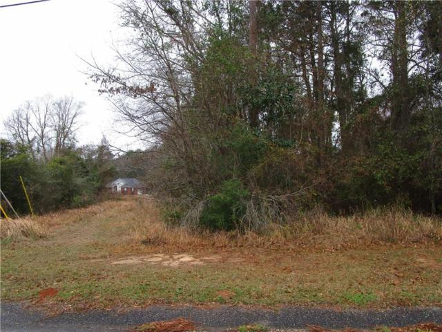 0 Blakewood Drive #28, Semmes, AL 36575 (MLS #623732) :: JWRE Powered by JPAR Coast & County