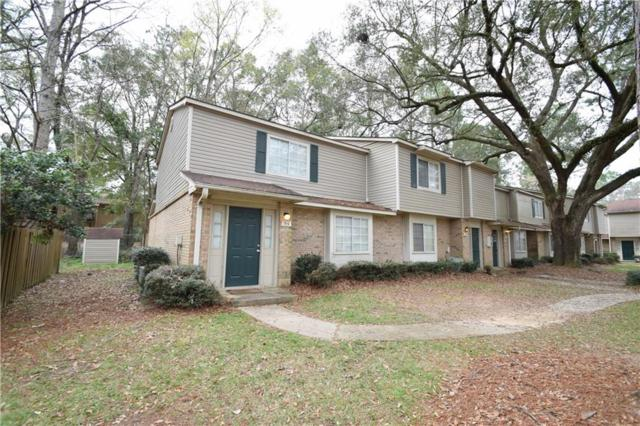 6701 Dickens Ferry Road #95, Mobile, AL 36608 (MLS #623794) :: Berkshire Hathaway HomeServices - Cooper & Co. Inc., REALTORS®