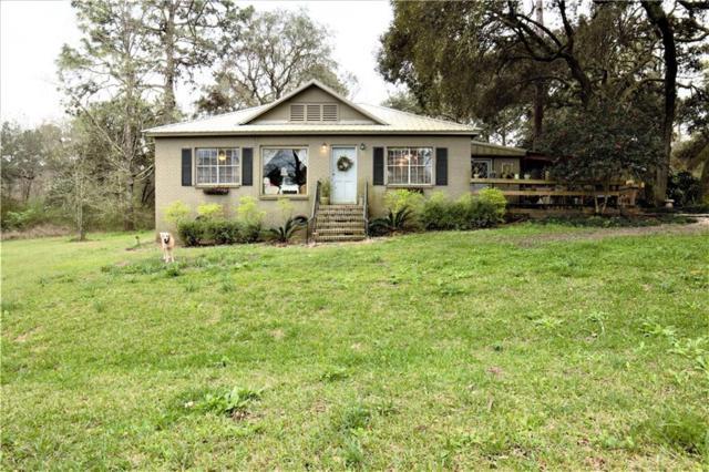 13240 County Road 54 E, Daphne, AL 36526 (MLS #623840) :: Berkshire Hathaway HomeServices - Cooper & Co. Inc., REALTORS®