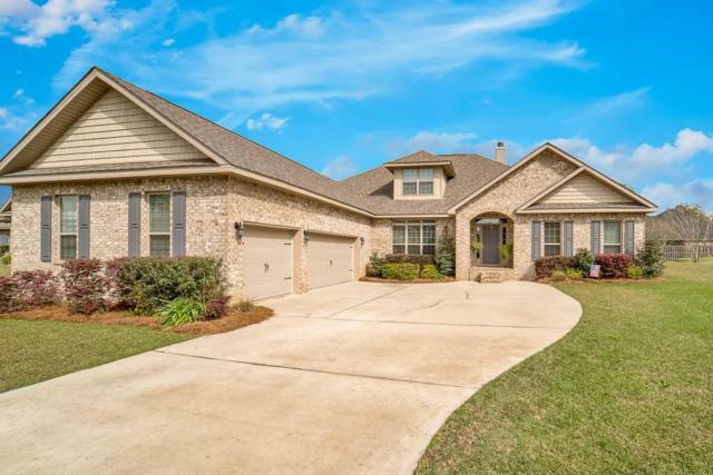 11579 Arlington Boulevard, Spanish Fort, AL 36527 (MLS #623908) :: Berkshire Hathaway HomeServices - Cooper & Co. Inc., REALTORS®