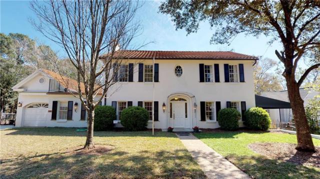 56 Hillwood Road, Mobile, AL 36608 (MLS #623937) :: Berkshire Hathaway HomeServices - Cooper & Co. Inc., REALTORS®