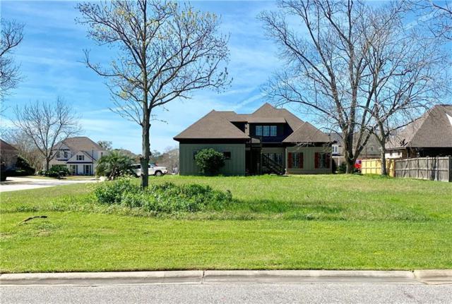 0 Penbridge Avenue #25, Fairhope, AL 36532 (MLS #623947) :: Jason Will Real Estate
