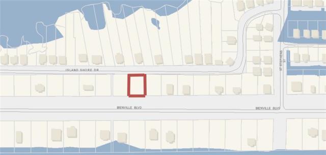 2316 Bienville Boulevard, Dauphin Island, AL 36528 (MLS #623969) :: JWRE Mobile