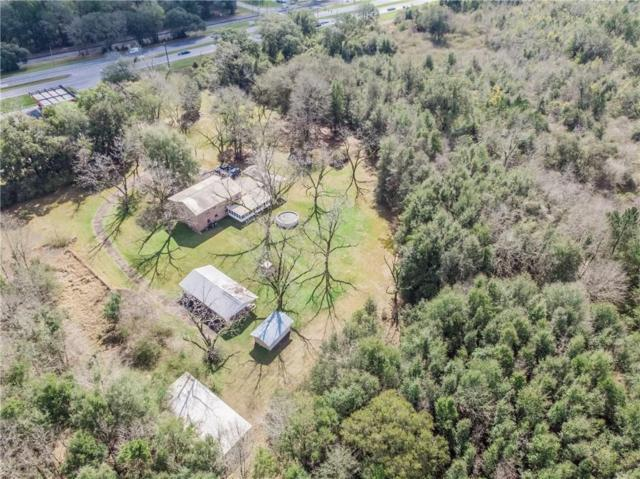 9745 Highway 43, Creola, AL 36525 (MLS #623991) :: JWRE Mobile