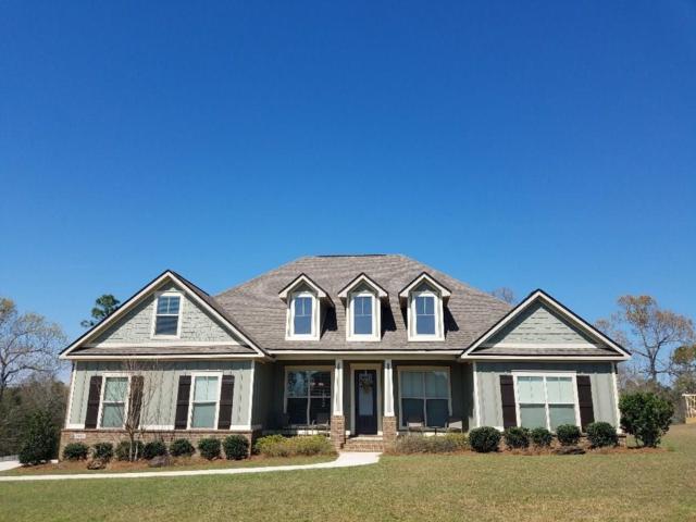 31857 Wildflower Trail, Spanish Fort, AL 36527 (MLS #623997) :: Berkshire Hathaway HomeServices - Cooper & Co. Inc., REALTORS®