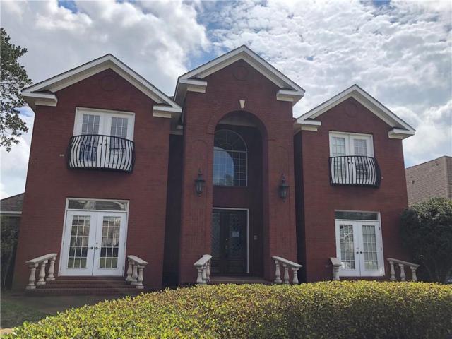 1253 Heron Lakes Circle, Mobile, AL 36693 (MLS #624033) :: Jason Will Real Estate